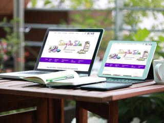 Offre EasyShop version desktop